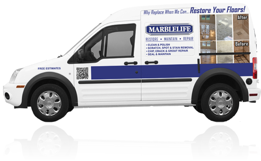 MARBLELIFE® of Nashville | Marble & Stone Restoration Services